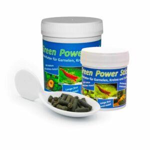 Green Power Sticks 45g 120g