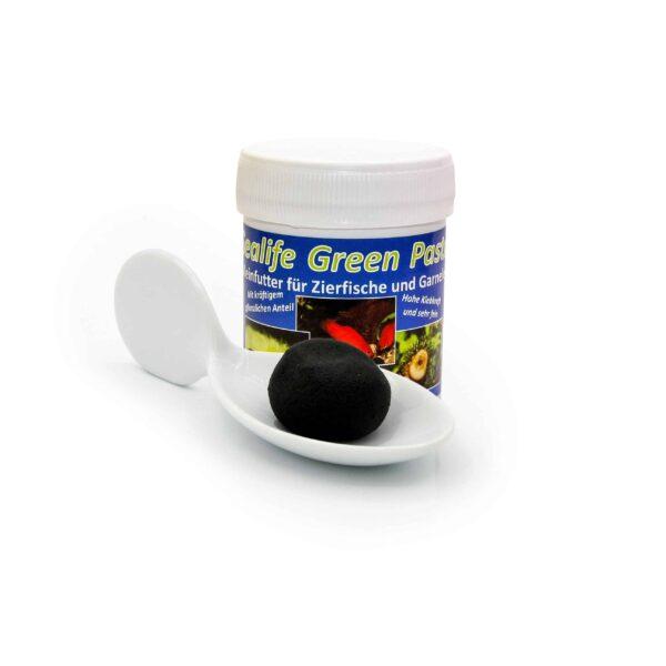 Sealife Green Paste 70g