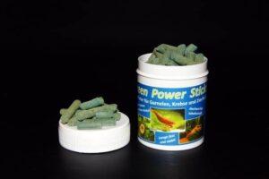 green power sticks offen 1