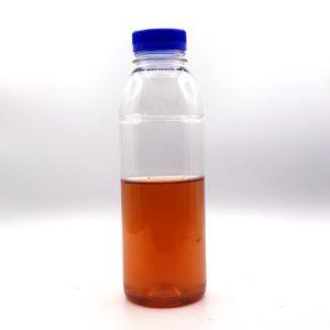 Essigälchen Flasche