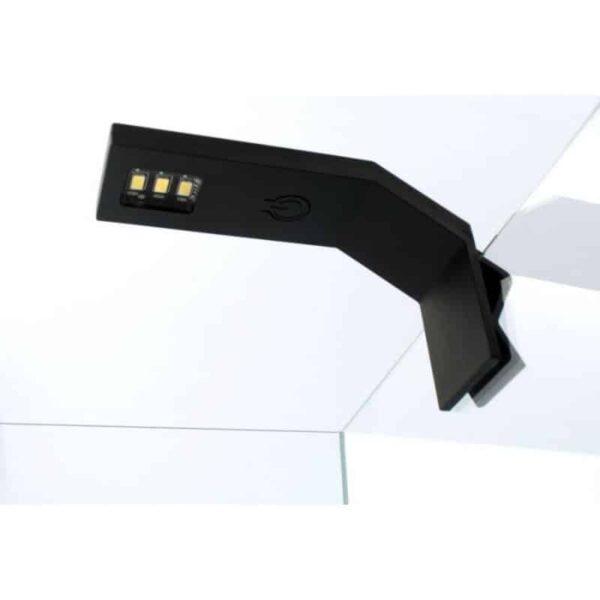 LED Beleuchtung von Collar-AquaLighter Pico in der Farbe schwarz