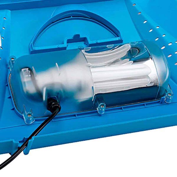Ferplast Aquarium 21 – Capri Junior Leuchtstofflampe 15W