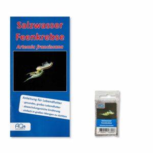 Artemia franciscana UZK-AF