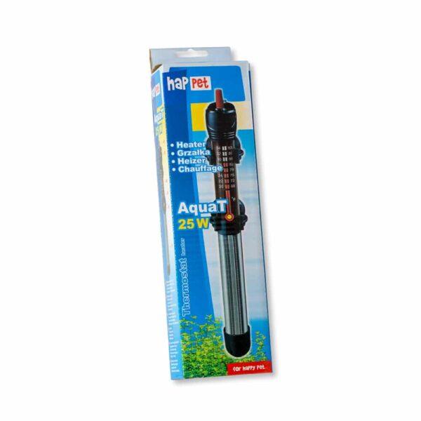happet Aquarium Heizstab 25 Watt für 10 bis 25 Liter (HP-25W)