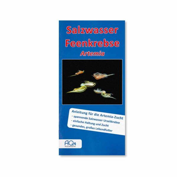 ArtemiaZucht Anleitung