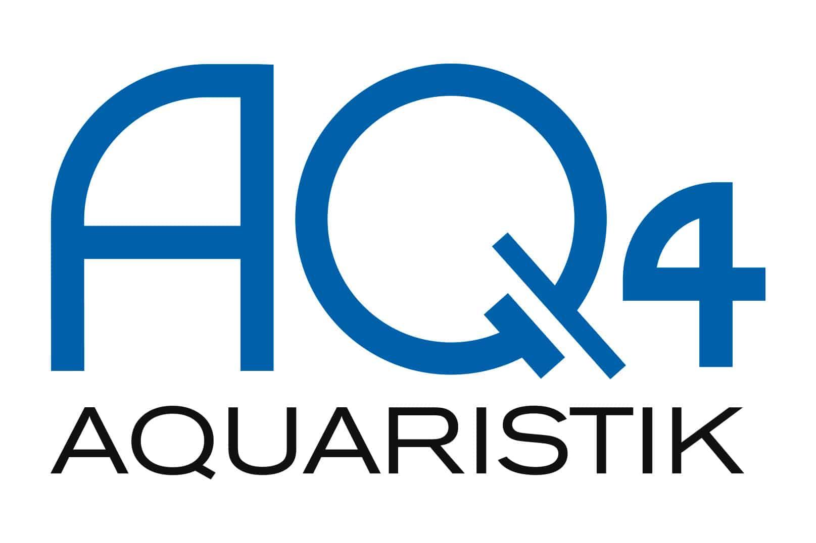 AQ4Aquaristik-Logo