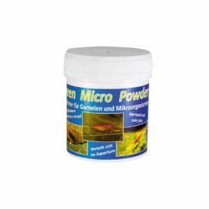 Green Micro Powder 40g