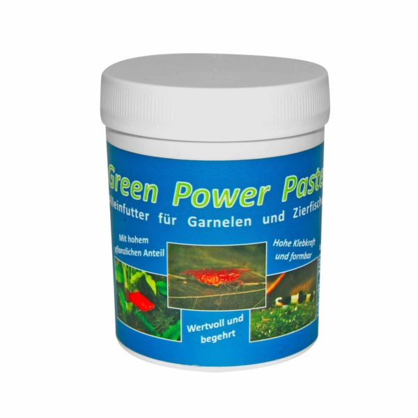Green Power Paste 200g