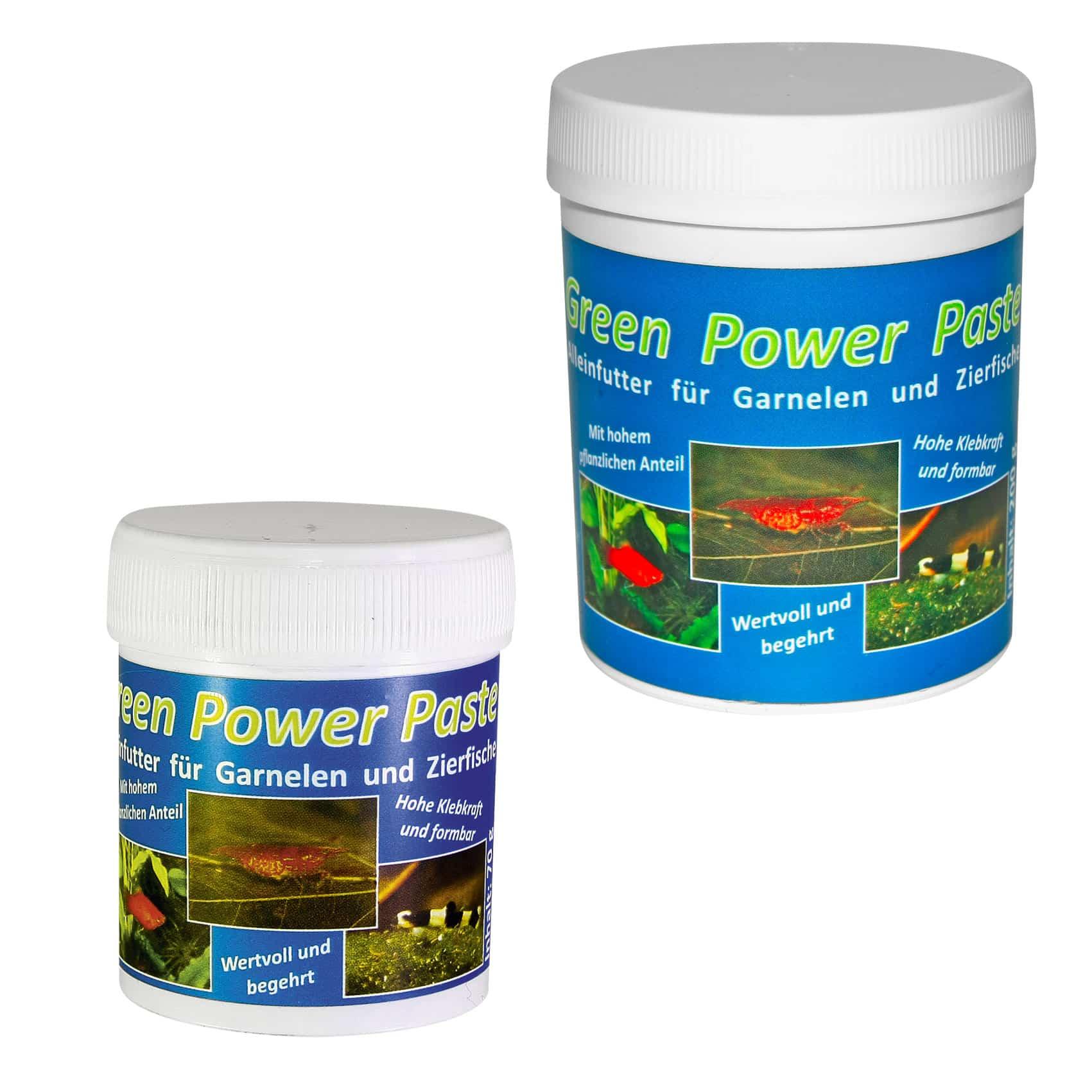 Green Power Paste 70g 200g