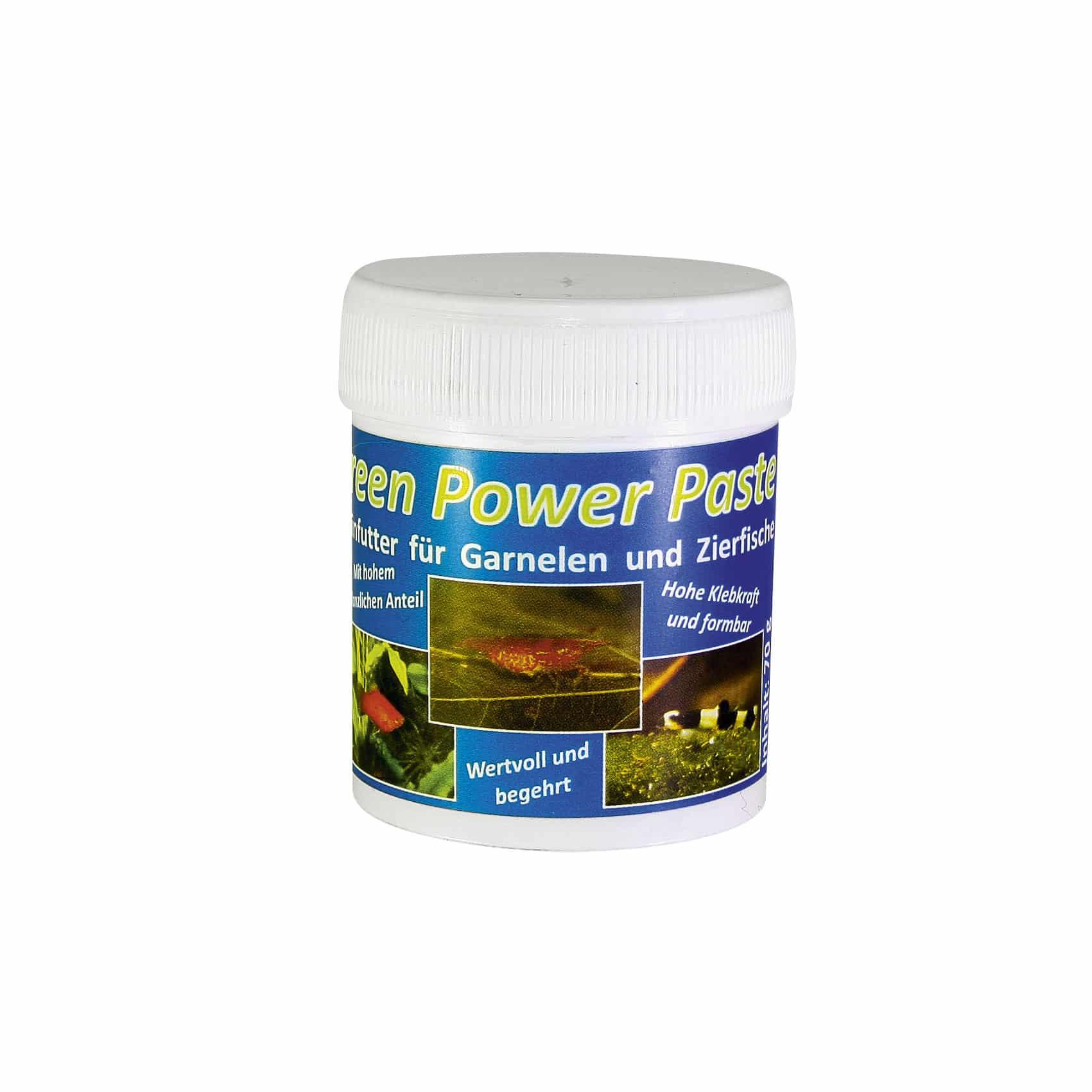 Green Power Paste 70g