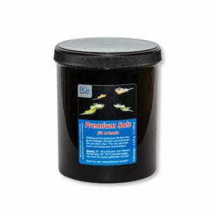Premium Salz für ArtemiaPremium Salz für Artemia, 1000 g