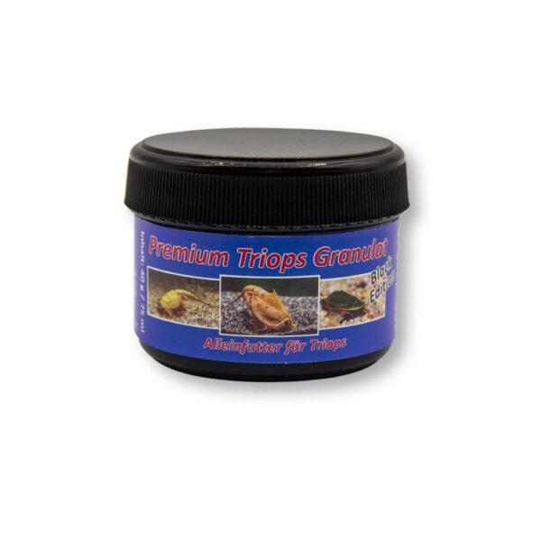 Premium Triops Granulat BE2 3