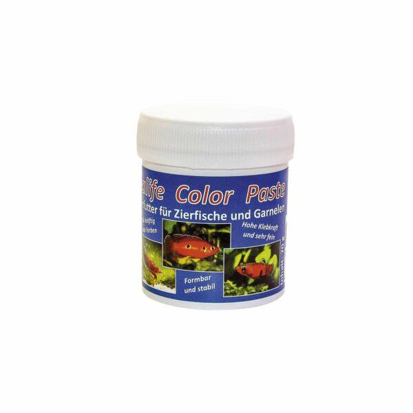 Sealife Color Paste 70g