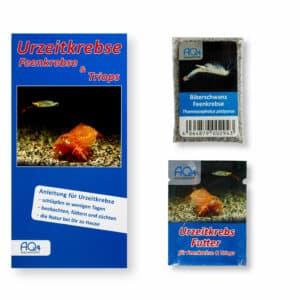 Thamnocephalus platyurus UZK BFK Set