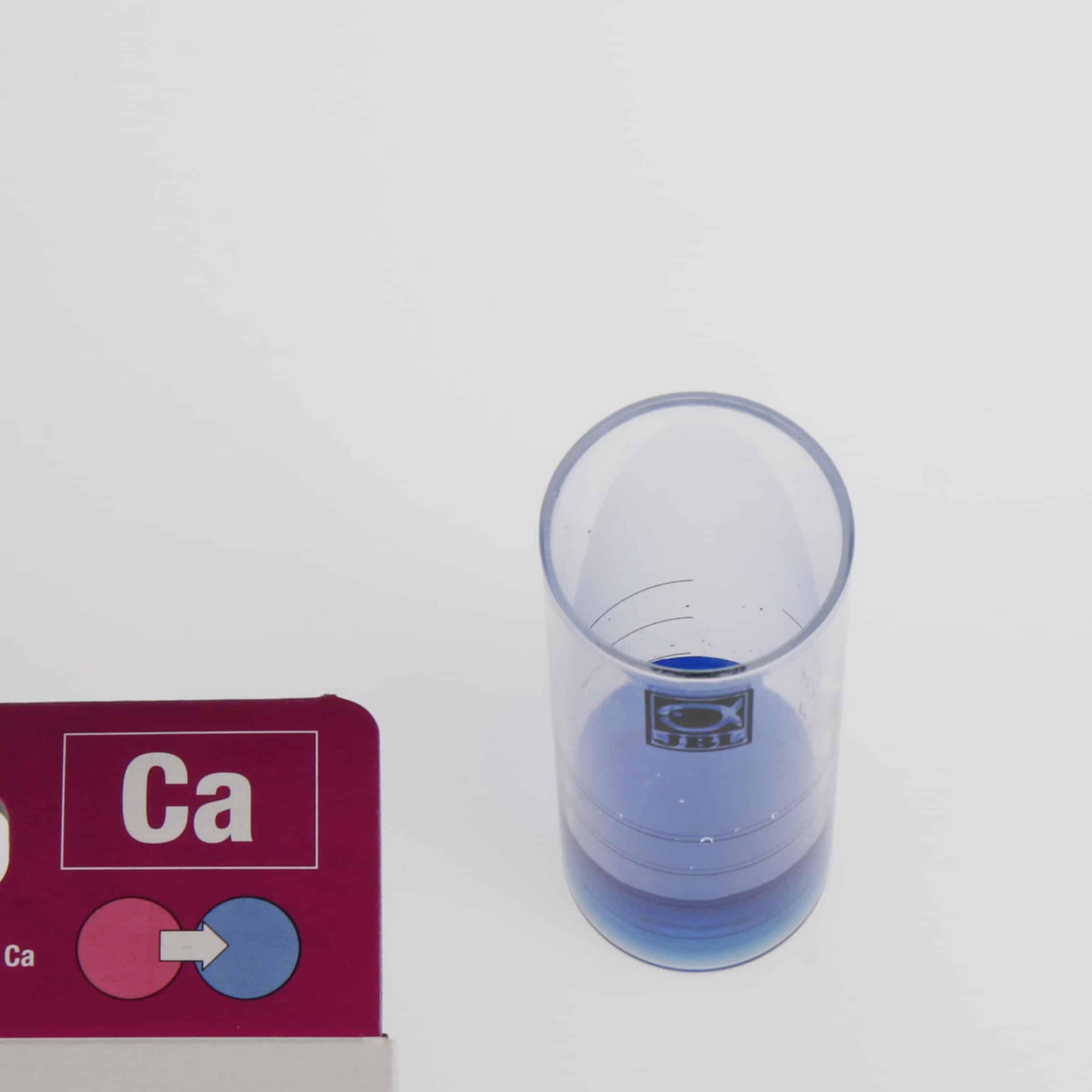 JBL PROAQUATEST Ca Calcium