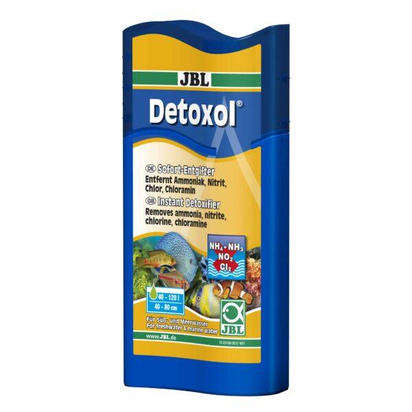 JBL Detoxol, 100 ml
